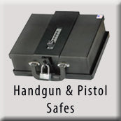 Handgun & Pistol Safes Icon