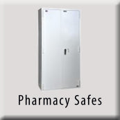 Pharmacy Safes Icon