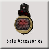 Safe Accessories Icon