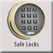 Safe Locks Icon