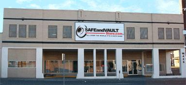 Safe and Vault Store in Spokane, WA