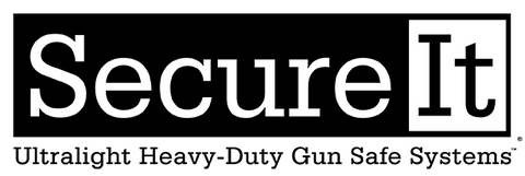 SecureIt Tactical Logo