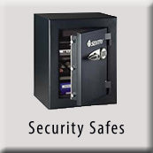 Security Safes Icon
