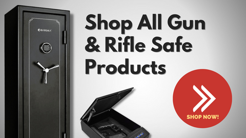 Shop All Gun and Rifle Safe Products