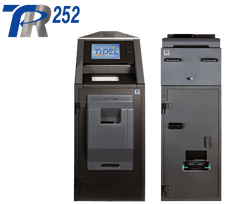 Tidel TR252 Cash Recycling System