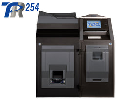 Tidel TR254 Cash Recycling System