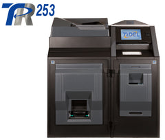 Tidel TR253 Cash Recycling System