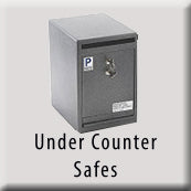 Under Counter Safes Icon