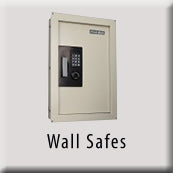 Wall Safes Icon