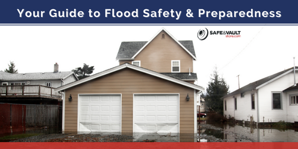 Your Guide to Flood Safety and Preparedness