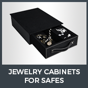Jewelry Cabinets