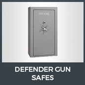 Fort Knox Defender Gun Safes