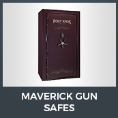 Fort Knox Maverick Gun Safes