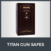 Fort Knox Titan Gun Safes