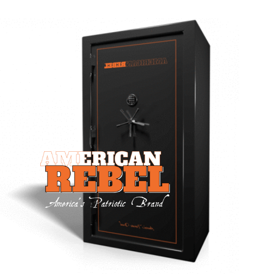 American Rebel Safes