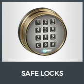 Safe Locks