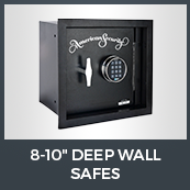 Wall Safes For Home wall safe | in-wall safe products – safe and vault store