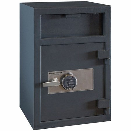 Hollon FD-3020EILK Depository Safe with Inner Locking Compartment