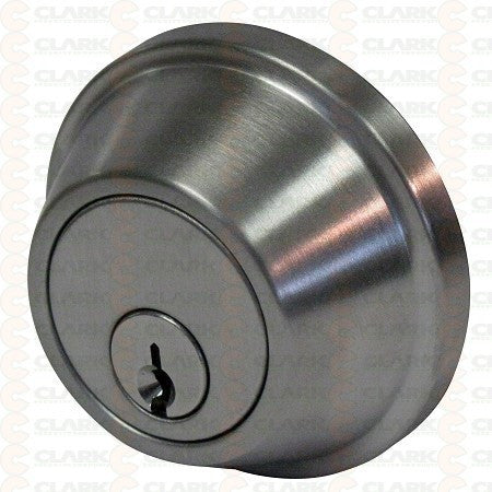 General Lock D160 626 6WL C Single Cylinder Deadbolt