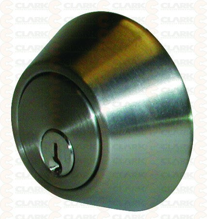 General Lock D360 619 KW1 ADJ S Single Cylinder Deadbolt