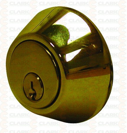General Lock D362 605 KW1 ADJ S Double Cylinder Deadbolt