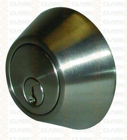 General Lock D362 619 KW1 ADJ S Double Cylinder Deadbolt