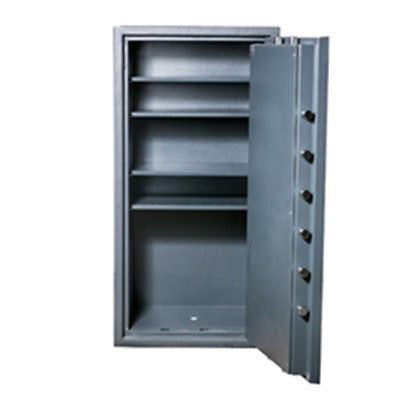 High Security Burglar Fire Safes - Hollon PM-5826C TL-15 Burglary 2 Hour Fire Safe
