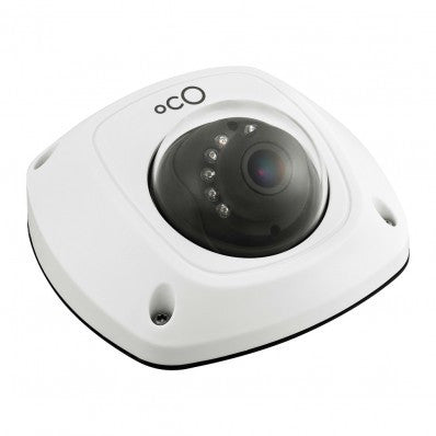 iVideon Powered Oco OPHWD-16US Dome Full HD Camera