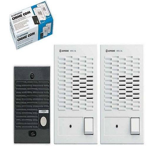 Aiphone C-123L/A ChimeCom Intercom System