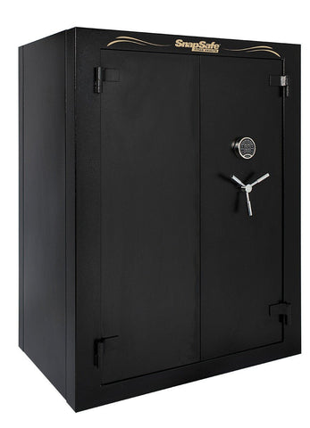 SnapSafe 75013 Super Titan XXL Double Door Modular Gun Safe