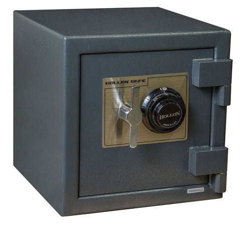 Hollon B1414C B-Rated Burglar Safe