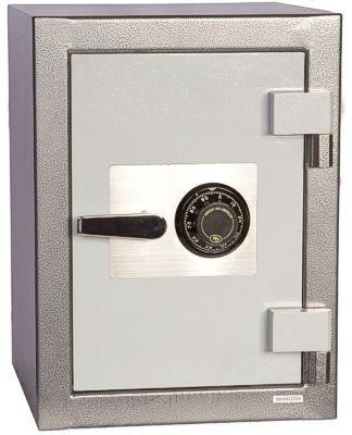 Hollon B2015C B-Rated Burglar Safe