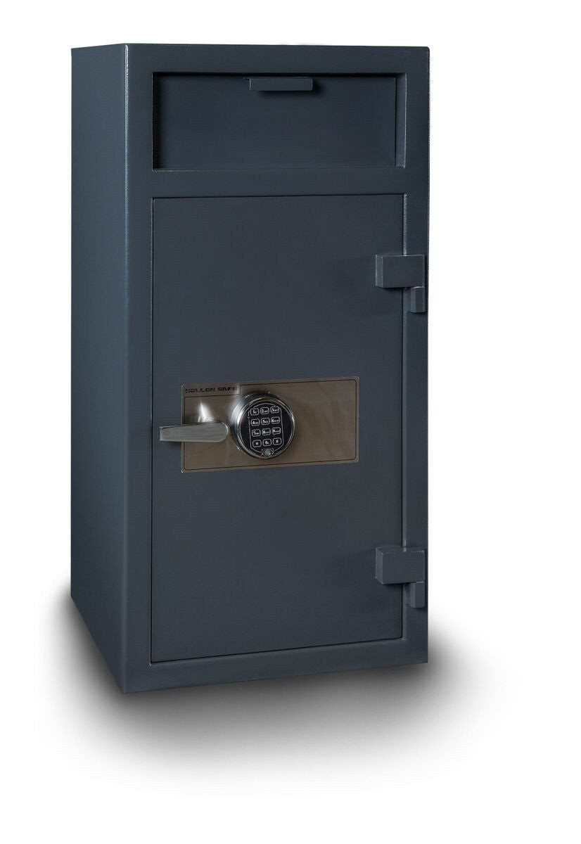 Hollon FD-4020E Depository Safe