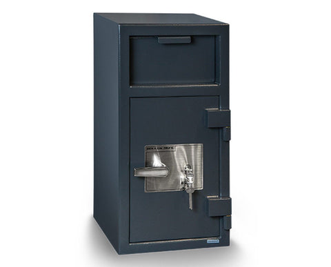 Hollon FD-2714K Depository Safe