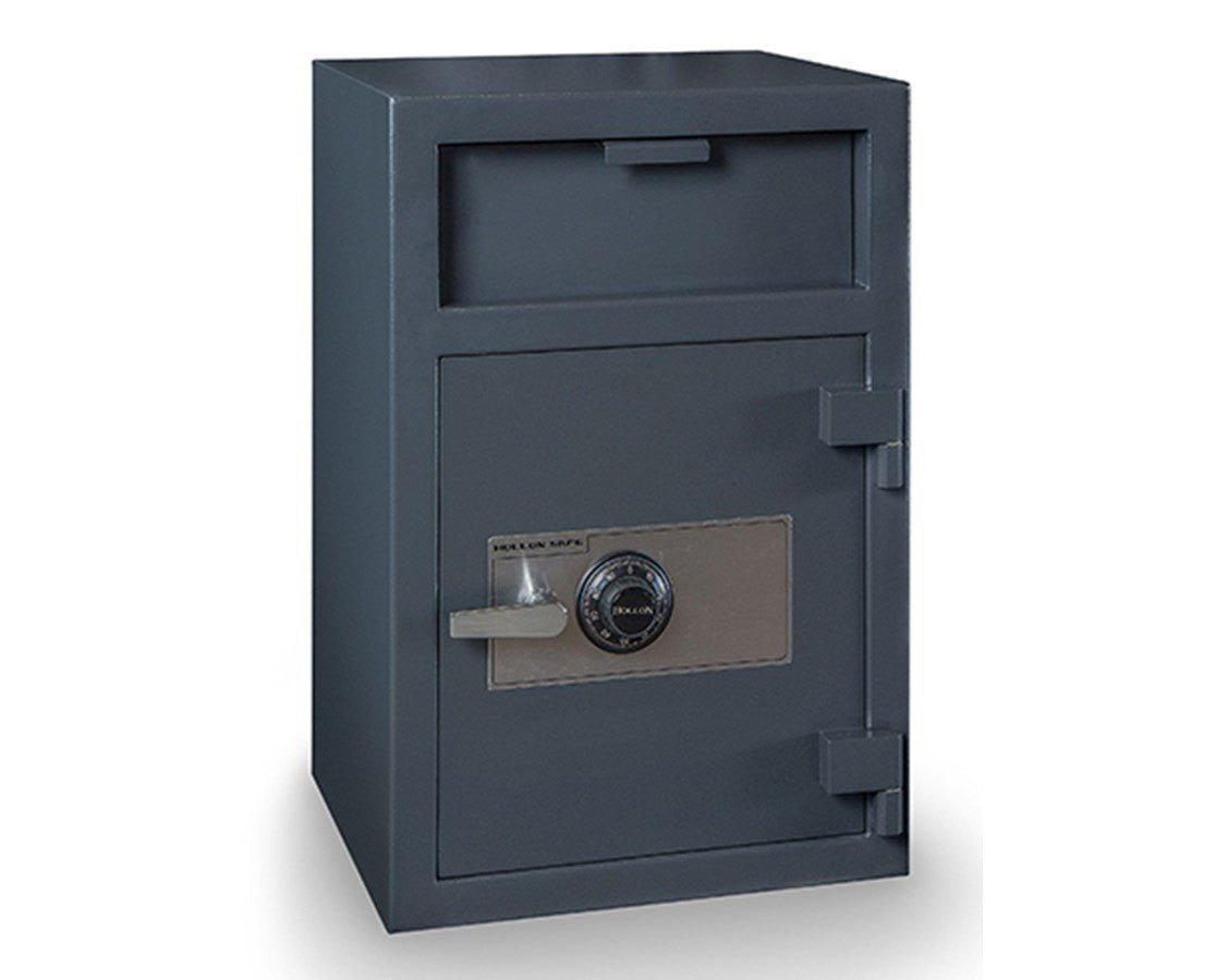 Hollon FD-3020CILK Depository Safe with Inner Locking Compartment