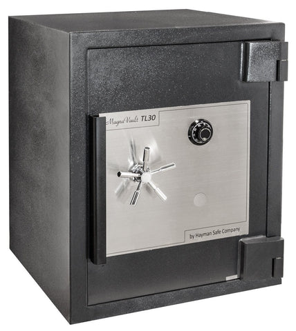 Hayman MV30-2518 MagnaVault TL-30 Burglar Fire Rated Safe