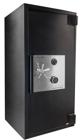 Hayman MV30-6530 MagnaVault TL-30 Burglar Fire Rated Safe