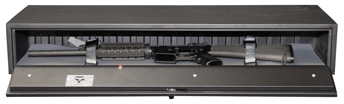 SecureIt Tactical FB-40-01 Fast Box Vehicle Gun Safe Model 40