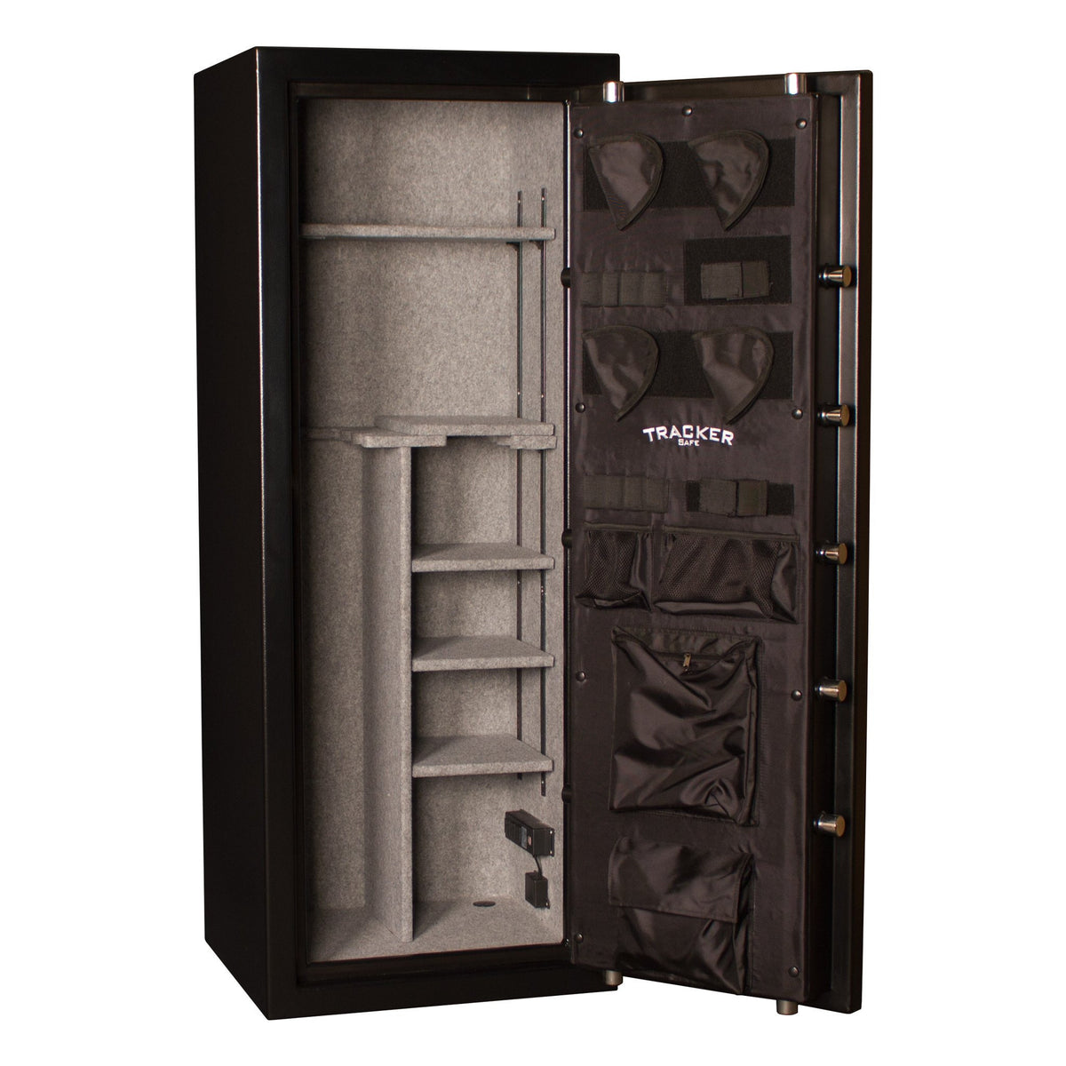 Tracker Safe M12 Gun & Rifle Safe