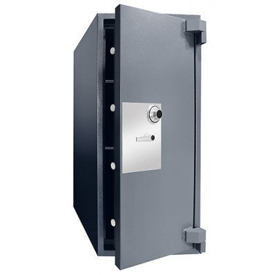 Mutual AS-5 TL-15 Composite High Security Burglar & Fire Safe
