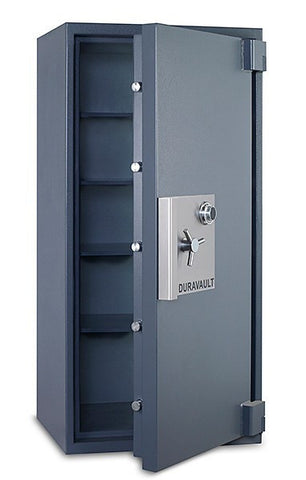 Access TL2218-17 Duravault TL-30 High Security Burglar & Fire Safe