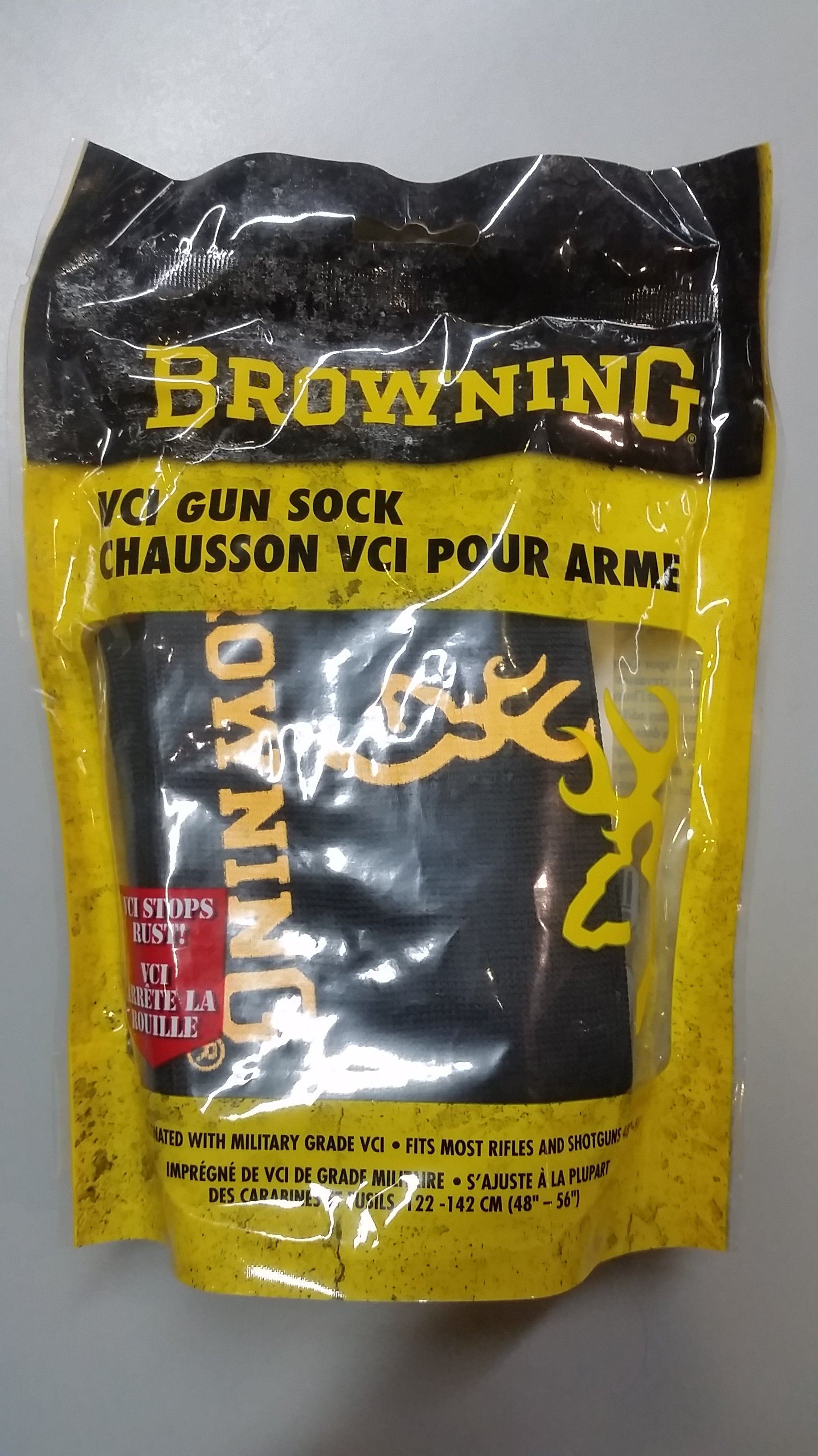 Accessories - Browning VCI Gun Sock