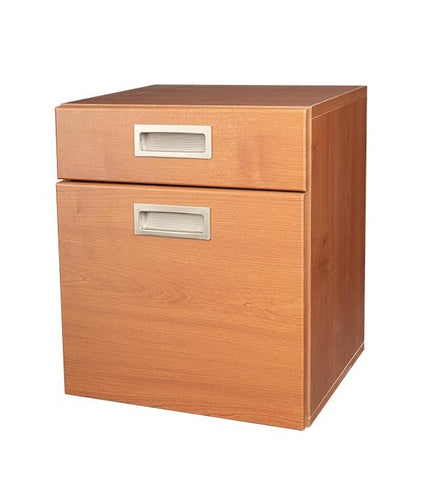 Accessories - Gardall CAB2-0-0 2 Drawer Jewelry Cabinet
