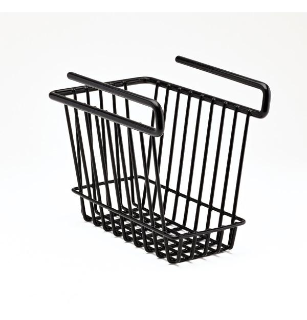 Accessories - SnapSafe 76010 Small Hanging Shelf Basket