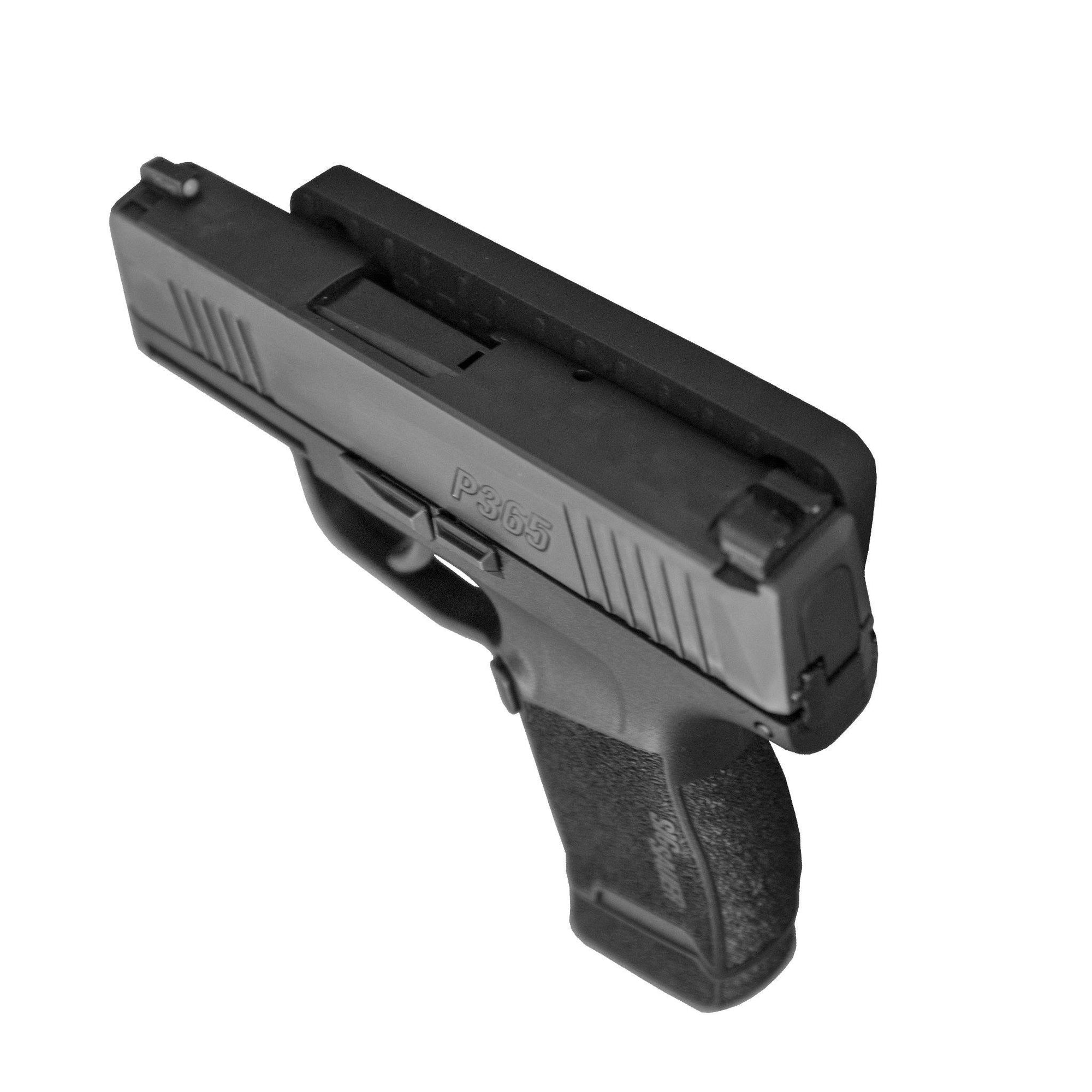 Tracker MAG-45 Gun Magnet - Holds 45 Pounds - Safe and ...