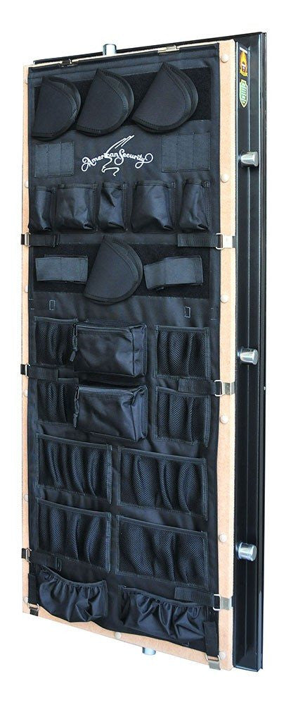 AMSEC 1335389 Model 19 Premium Door Organizer Retrofit Kit