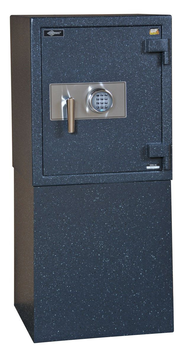AMSEC BF2116 UL Listed Fire Rated Burglary Safe