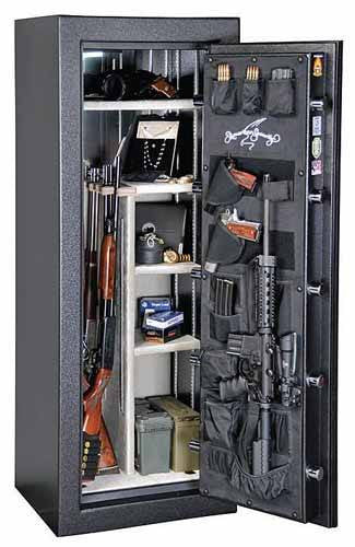 AMSEC BFII6024 Gun & Rifle Safe - 2021 Model