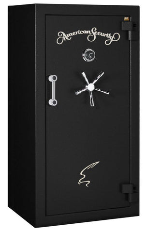 AMSEC BF6030 Gun and Rifle Safe - 2018 Model