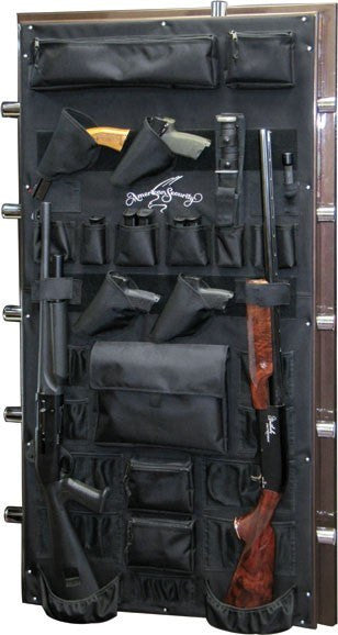 AMSEC BFII6636 Gun & Rifle Safe - 2021 Model